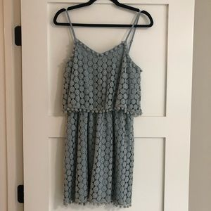 Tularosa Crochet Dress